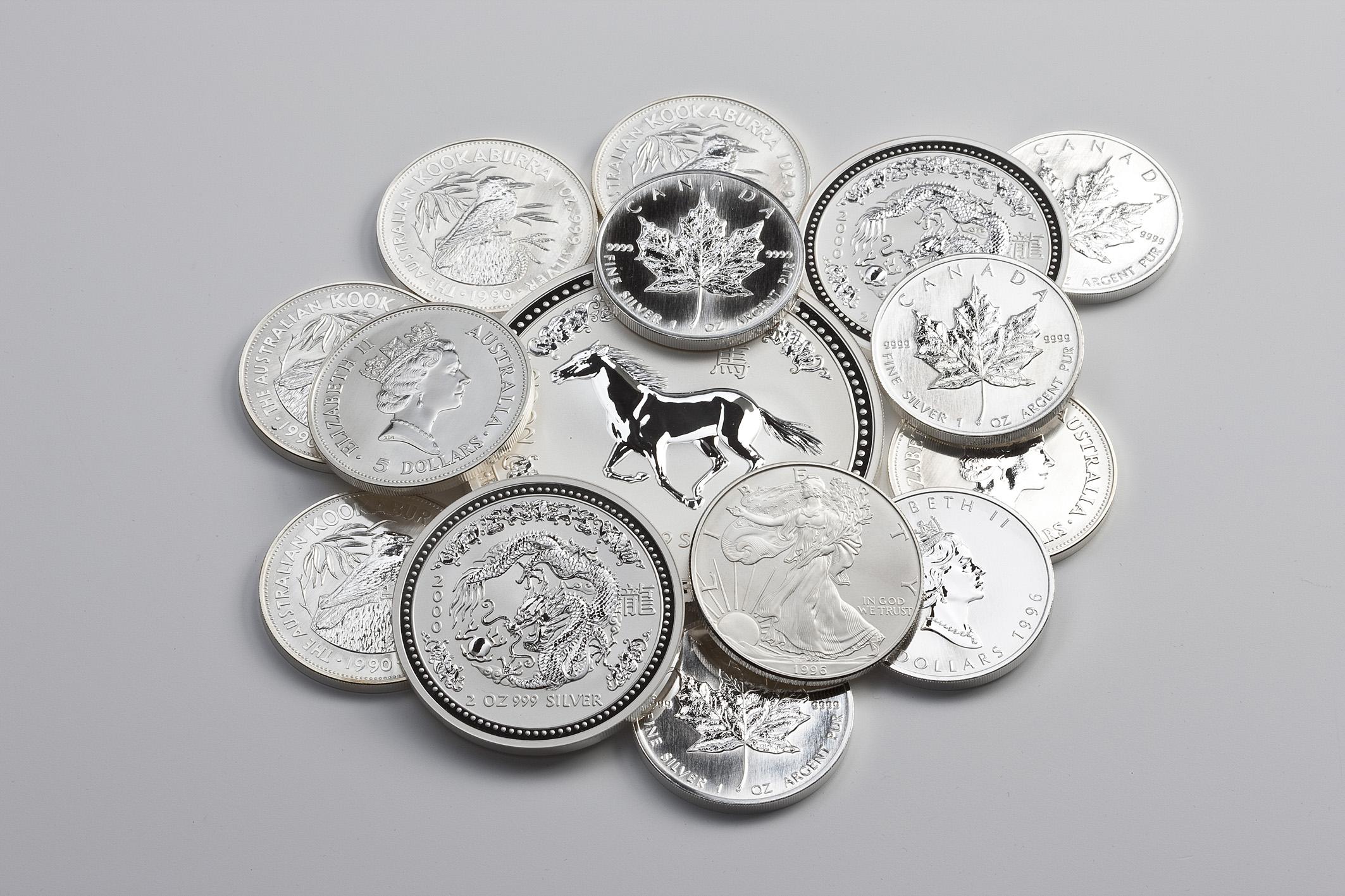 prognozy cen srebra