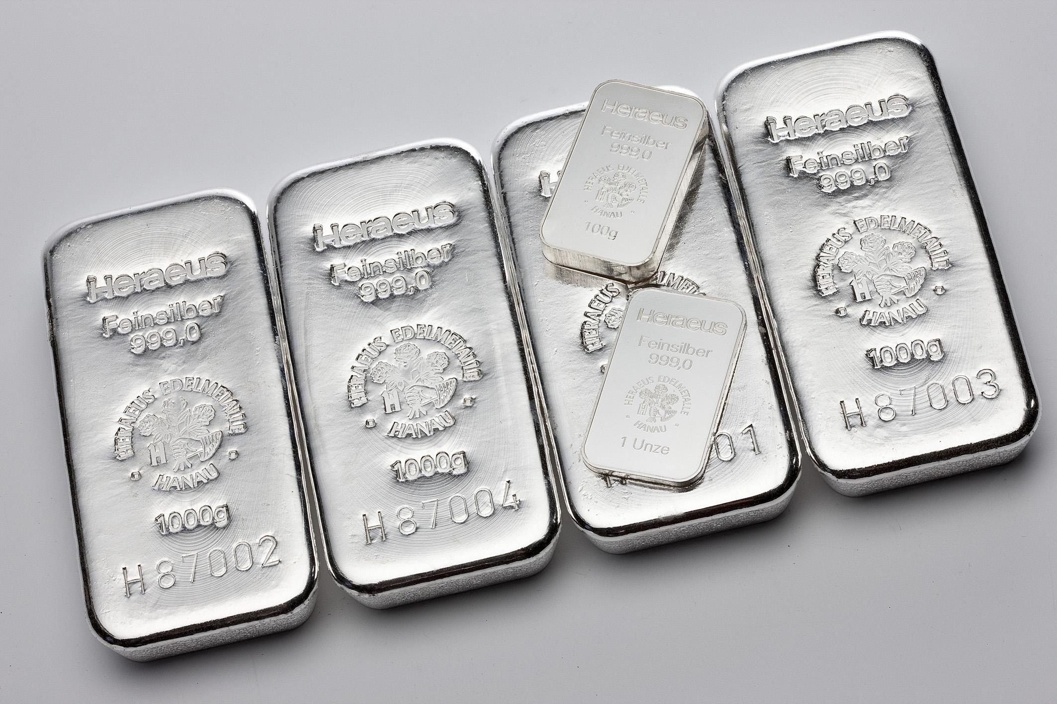 Silber - Silver (4)