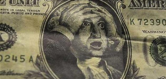Komu Zależy Na Upadku Dolara?