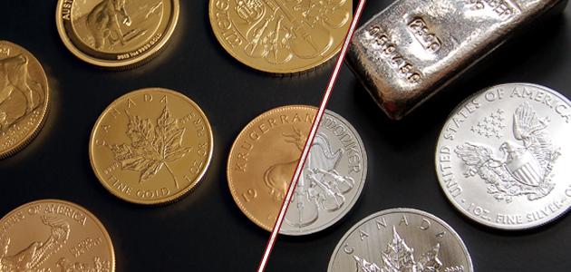 Ile Uncji Srebra Naprawdę Potrzeba Żeby Kupić Uncję Złota? - Rynek Alternatywny