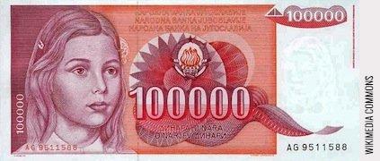 Jugoslawia