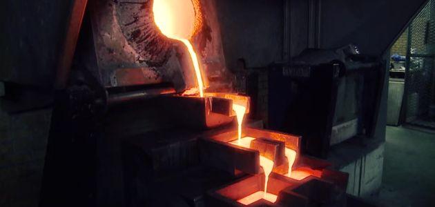 Wydobycie złota spadło do najniższego poziomu od czas kryzysu finansowego 2007 r.!