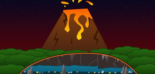 wulkan-NZ