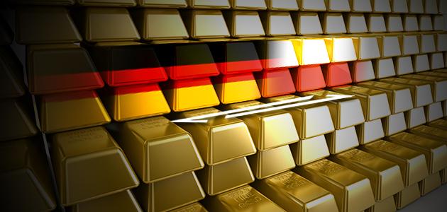 Gdzie są niemieckie rezerwy złota i dlaczego Niemcy chcą je szybko odzyskać?