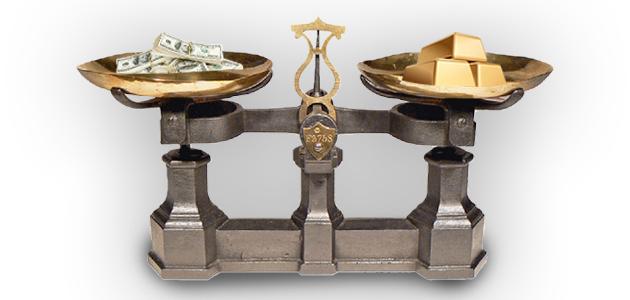 Fakty i mity na temat systemu standardu złota