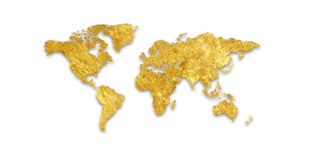 Rezerwy złota
