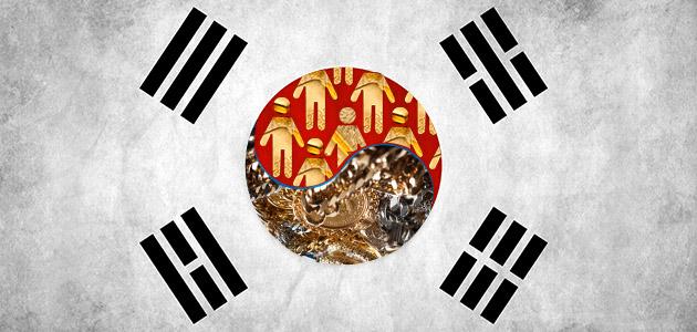 korea-zloto