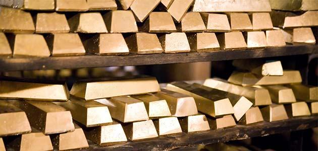 ceny złota wzrosną