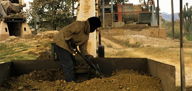 zimbabwe kopalnie złota, korzystaj albo strać, wydobycie złota w afryce