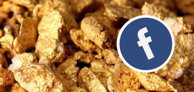 Ukradli kilogram złota i przyznali się na facebooku