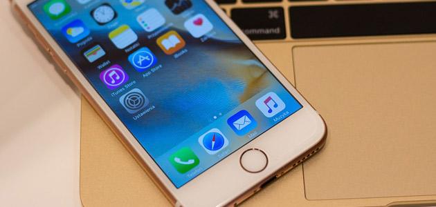 Tona złota ze starych iPhone'ów? Apple mistrzem recyklingu