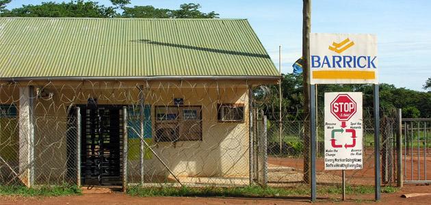 Z maczetami na kopalnię złota — Tanzania o krok od wojny domowej?