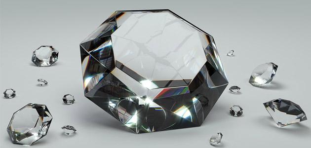 10 faktów, których nie wiedziałeś o diamentach