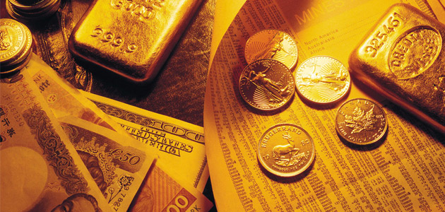 Najpopularniejsze teorie spiskowe na temat rynku złota