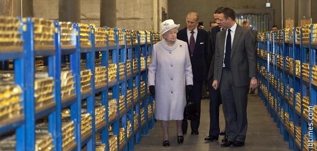 Ile złota jest w Londynie? Tajemnice londyńskiego rynku kruszców ujawnione