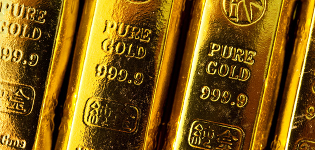 Złoto nazywamy walutą ostatniej szansy — Jeff Currie z Goldman Sachs