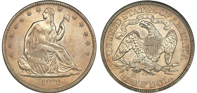 147-letnia prasa mennicza w Nevadzie znowu bije monety!