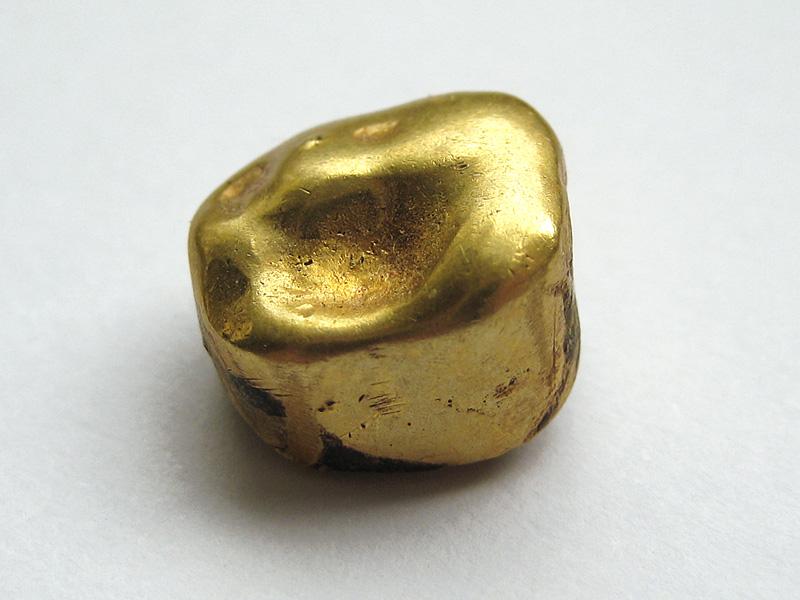 Bryłki złota