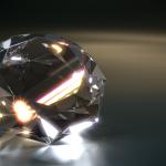 Wydobycie diamentów